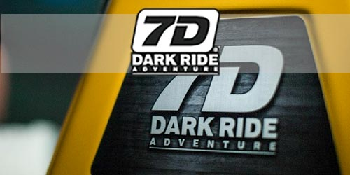 7D Dark Ride Adventure