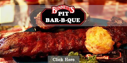 Bennett's Pit BBQ