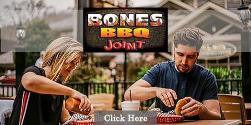 Bones BBQ Joint