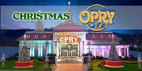 WCI  Smoky Mountain Opry Christmas