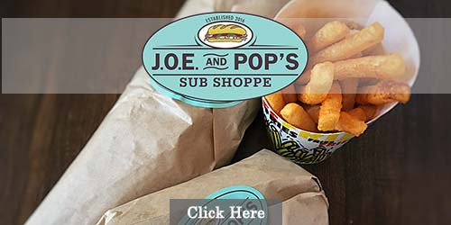 JOE & Pop's Sub Shoppe