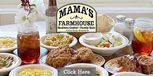 Mama's Farmhouse