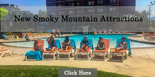 New Smoky Mountain Attractions