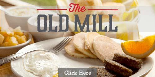 Old Mill Restaurant