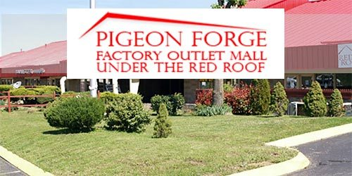Pigeon Forge Factory Outlet Mall