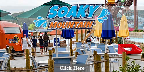 Soaky Mountain Waterpark