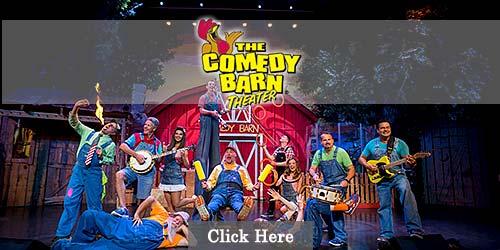 WCI Comedy Barn