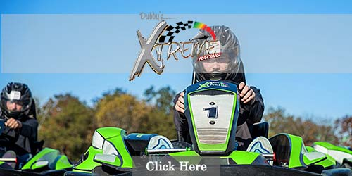 Perry Smith - Xtreme Racing Center